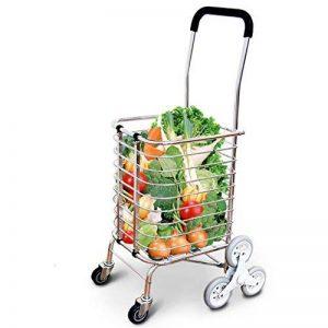achat caddie supermarché TOP 5 image 0 produit