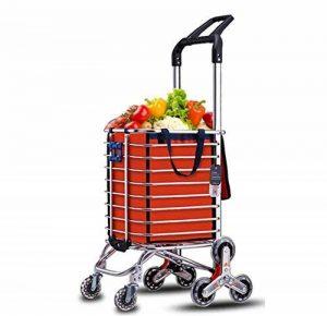 acheter caddie supermarché TOP 1 image 0 produit