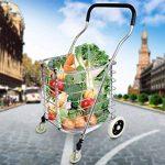 acheter caddie supermarché TOP 5 image 4 produit