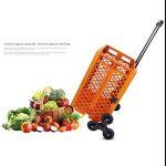 acheter caddie supermarché TOP 6 image 1 produit