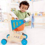 acheter chariot courses TOP 2 image 3 produit