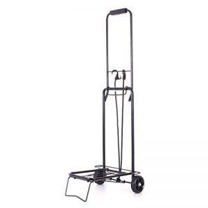 Andersen, Chariot pliant - Diable à bagages M | charge 20kg | avec sangles de fixation | Made in Germany de la marque Andersen Shopper Manufaktur image 0 produit