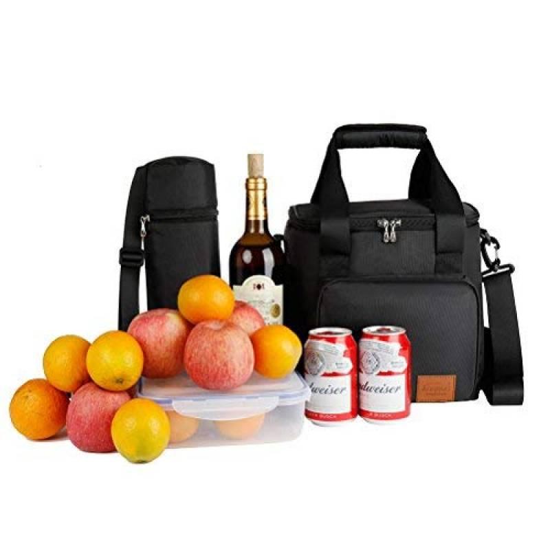 5c2123b6d9 Sac 1 bouteille pour 2019 - notre comparatif | Top sacs et cabas