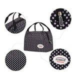 Aosbos Sac Repas Isotherme pour Déjeuner Lunch Bag Portable 6,5L de la marque Aosbos image 3 produit