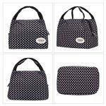 Aosbos Sac Repas Isotherme pour Déjeuner Lunch Bag Portable 6,5L de la marque Aosbos image 4 produit