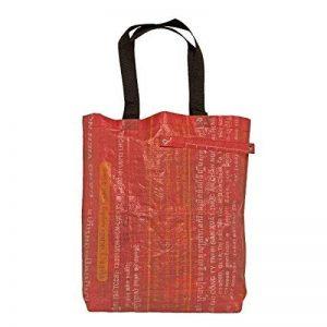 Beadbags Crispy Sac de sport grand format Green Bag - Groß de la marque Beadbags Crispy image 0 produit
