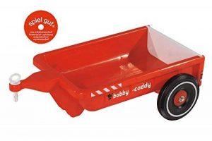 Big - Spielwarenfabrik Big Bobby Caddy de la marque Smoby image 0 produit