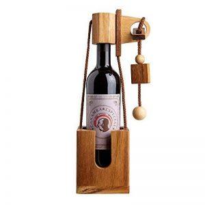 boîte cadeau pour bouteille vin TOP 1 image 0 produit