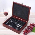 boîte cadeau pour bouteille vin TOP 6 image 1 produit