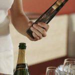 bouteille champagne plastique TOP 0 image 4 produit