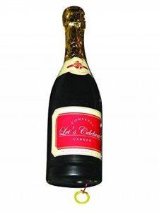bouteille champagne plastique TOP 1 image 0 produit
