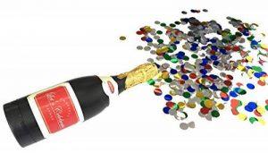 bouteille champagne plastique TOP 2 image 0 produit