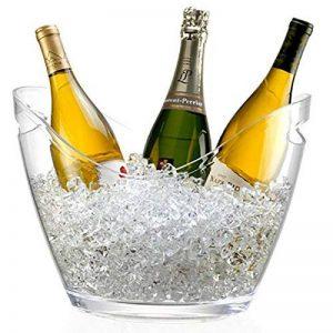 bouteille champagne plastique TOP 4 image 0 produit