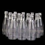 bouteille champagne plastique TOP 6 image 1 produit