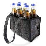 Bouteille Sac panier à bouteilles Porte-bouteilles feutre de la marque BP image 1 produit