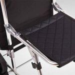 Cabaf Panier Escalier d'escalade roulant commercial polyvalent Blanchisserie Utilitaire Chariot avec siège de la marque JXA image 1 produit