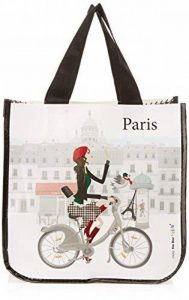 cabas sac shopping TOP 2 image 0 produit