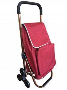 caddie 3 roues escaliers TOP 7 image 0 produit