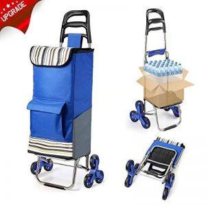 caddie 3 roues TOP 12 image 0 produit