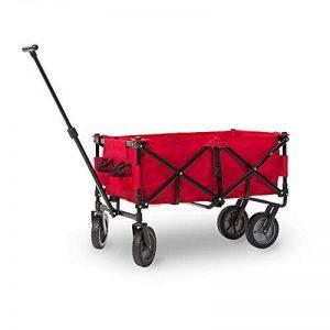 Caddie de courses Panier d'achat pour acheter un chariot de pliage de voiture de la marque CADDIE image 0 produit
