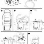 caddie à roulettes design TOP 4 image 4 produit