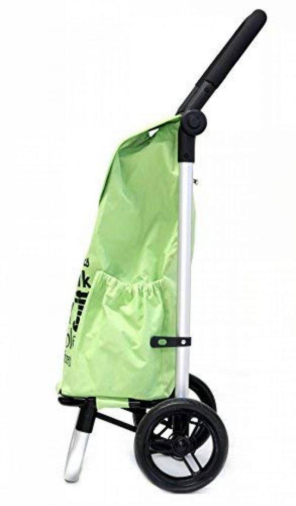 Achat Trolley CARLETT Lett 201 Caddie Shoppingtrolley