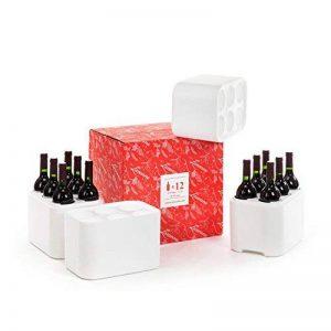 carton bouteille vin TOP 6 image 0 produit