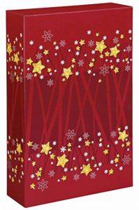 carton cadeau bouteille TOP 1 image 0 produit