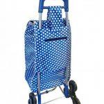CF-Technik treppentrolley Poussette Chariot de Courses Cabas avec 3DE Haute qualité de la marque CF-Technik image 1 produit