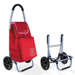 chariot 6 roues isotherme TOP 8 image 0 produit