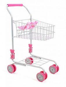 chariot caddie double TOP 1 image 0 produit