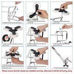 chariot de marche design TOP 11 image 4 produit