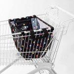 chariot de shopping TOP 6 image 3 produit