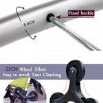 chariot pliable rolser TOP 12 image 2 produit