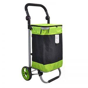 chariot pliable rolser TOP 7 image 0 produit