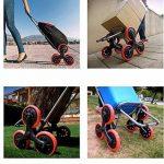 chariot pour monter les escaliers TOP 4 image 3 produit