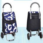chariot rolser 4 roues TOP 8 image 2 produit