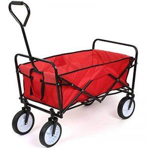 chariot roulant pour faire les courses TOP 0 image 0 produit