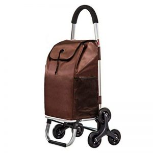 chariot shopping pliable TOP 13 image 0 produit