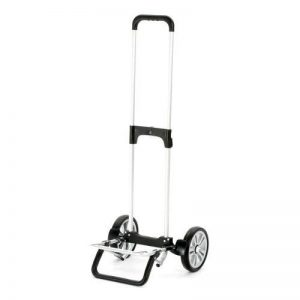 Châssis de chariot de courses ALU STAR, garantie 3 ans, Made in Germany de la marque Andersen Shopper Manufaktur image 0 produit