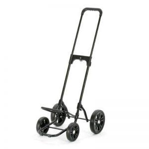 Châssis de chariot de courses QUATTRO, garantie 3 ans, Made in Germany de la marque Andersen Shopper Manufaktur image 0 produit