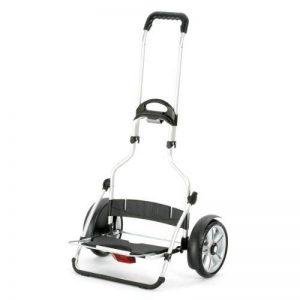 Châssis pour chariot de courses Royal PLUS, garantie 3 ans, Made in Germany de la marque Andersen Shopper Manufaktur image 0 produit