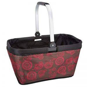 DAILYDREAM® colorée, pliable sac de courses, panier de marché (46x28x22cm) de la marque DAILYDREAM image 0 produit