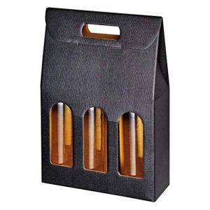emballage cadeau 3 bouteilles TOP 5 image 0 produit