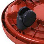 Fenteer Socles roulants Chariot à roulettes Soucoupe avec roues - 42.5cm de la marque Fenteer image 2 produit