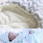 Gigoteuse bébé hiver nouveau né à pieds Coton Manches Longues -garcon Fille pyjama enfant confort combinaison Étoile de mer de la marque Happy Dream image 2 produit