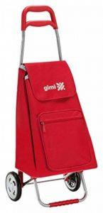 Gimi Argo Rouge Poussette de marché de la marque Gimi image 0 produit