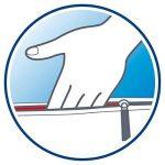 Gimi Rolling Thermo Vert Poussette de marché de la marque Gimi image 3 produit