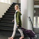 Gimi Twin Violet Poussette de marché de la marque Gimi image 3 produit