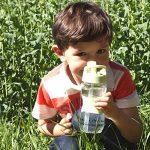 Gourde Enfant avec paille - sans BPA & anti-fuite de la marque Genevieve Avani Lifestyles image 2 produit